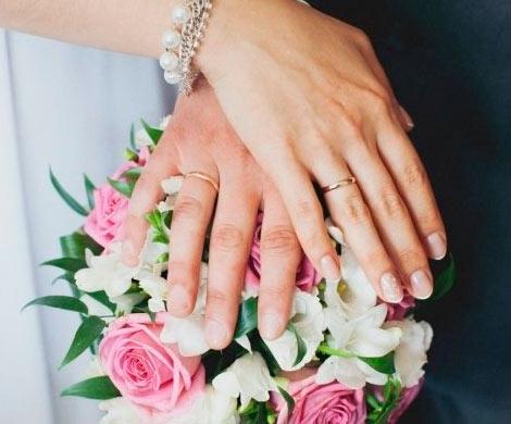 Россияне назвали регистрацию брака обязательной