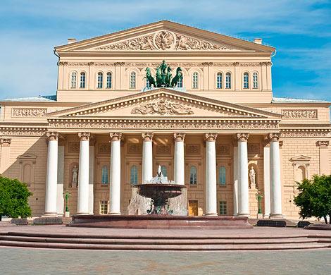 Россияне назвали свои любимые театры