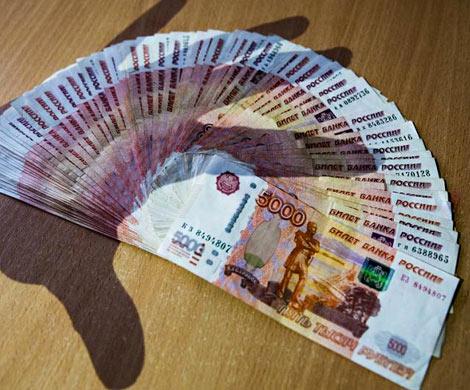 Всё больше граждан России  сохраняют  деньги вналичной форме