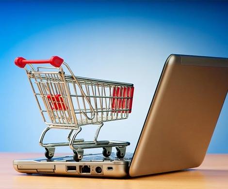 Запервое полугодие рынок интернет-торговли в Российской Федерации вырос на26%