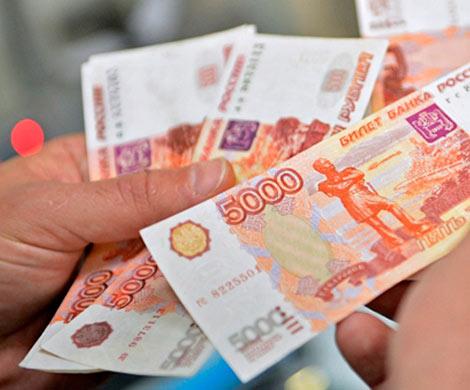 Росстат: сначала мая вКузбассе задолженность по заработной плате превысила 163 млн.