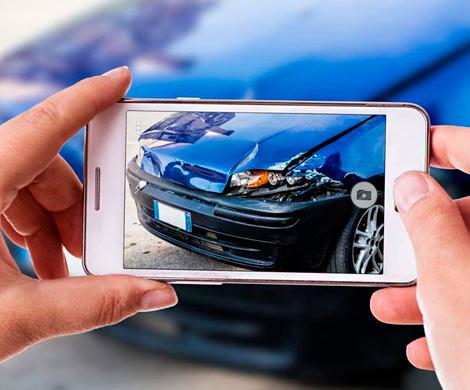 КАСКО со телефона: «АльфаСтрахование» и«Ингосстрах» начали торговать страховку через Сеть