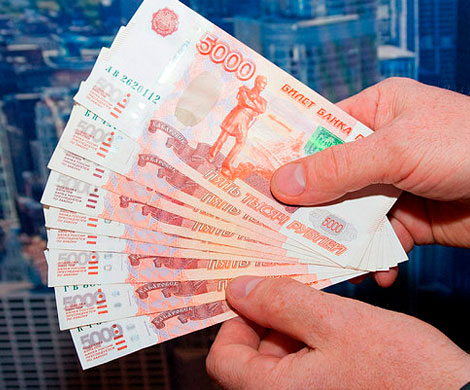 Россияне стали активнее кредитоваться