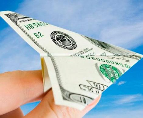 Россияне стали активнее переводить деньги за границу