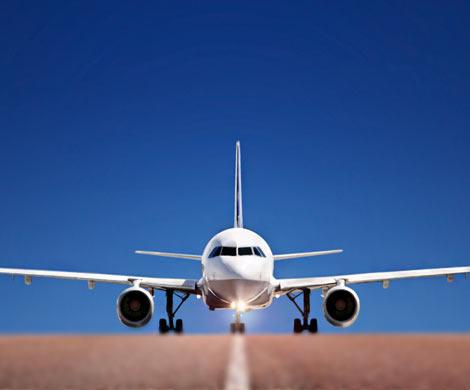 Русские авиакомпании значительно нарастили транспортировки пассажиров