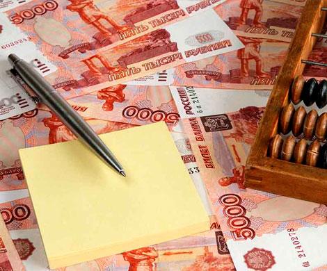 Россияне в среднем хранят в банках по 680 тыс. рублей
