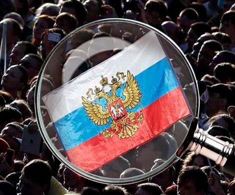 Россияне видят государство великим и заботливым
