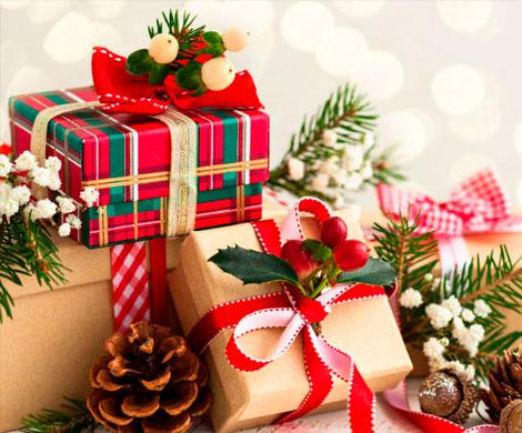 Россияне экономят на новогодних подарках