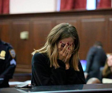 Россиянка заключила вСША сделку спрокуратурой ипокинула тюрьму