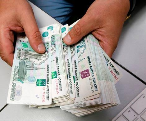 Росстат нашел у россиян лишние доходы