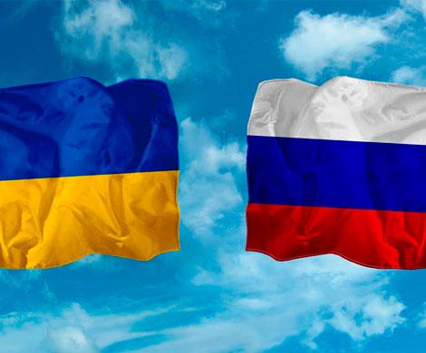 Русофобия Киева торговле не помеха
