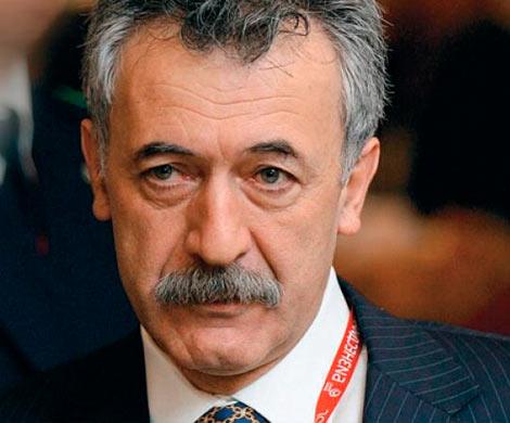ИзРЖД уходит вице-президент покоммерческой деятельности Салман Бабаев