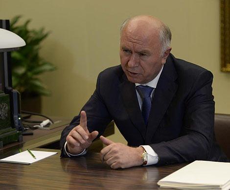 Губернатора Самарской области может ожидать отставка— Политолог