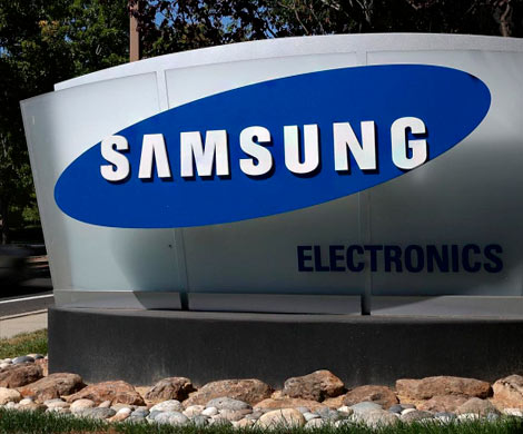 Самсунг приступает квыпуску чипов для ASIC-майнеров