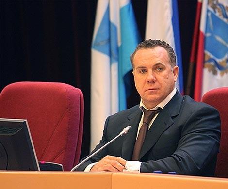 После сообщений опретензиях ФСБ Олег Грищенко ушел вотставку