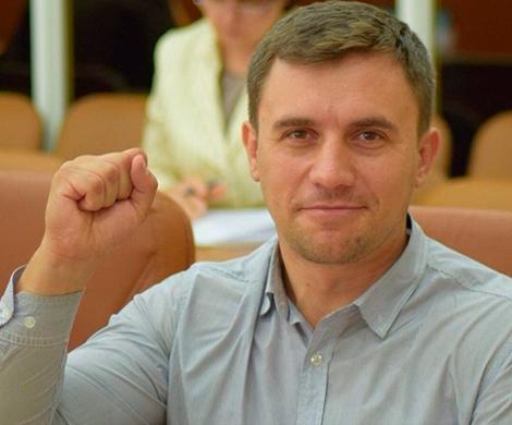 Саратовский депутат питавшийся на 3,5 тыс. рублей заявил о завершении эксперимента
