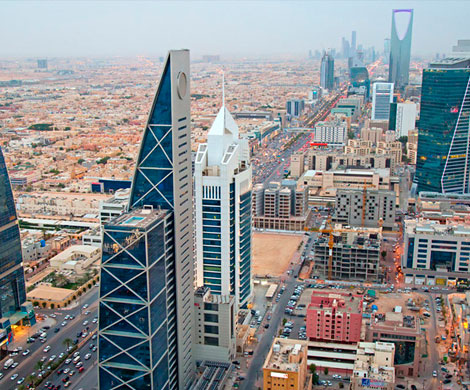 Саудовская Аравия: забудьте о Хашогги, займемся бизнесом