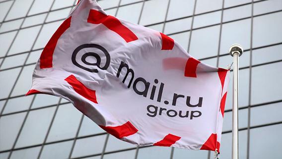 Сбербанк купит долю в Mail.ru Group