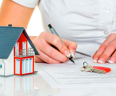 Семьям, взявшим ипотеку, обещают помощь