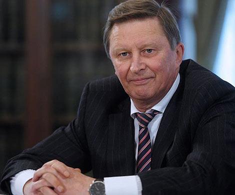 Иванов: Российская Федерация готова вернуться креальной политике вотношении США