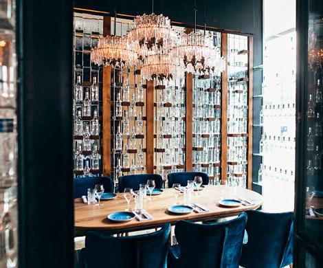 Севастополь: накануне Дня св. Валентина в ресторане #СибирьСибирь состоится гастрономический ужин с виноделом Швецом