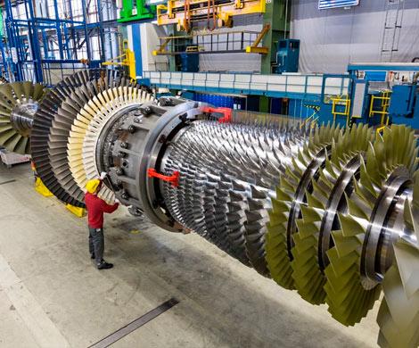 МИД Германии неготов говорить, что поставки турбин Siemens вКрым незаконны