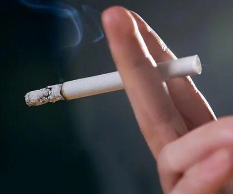 Сигареты вне закона: россиянам окончательно запретят курить