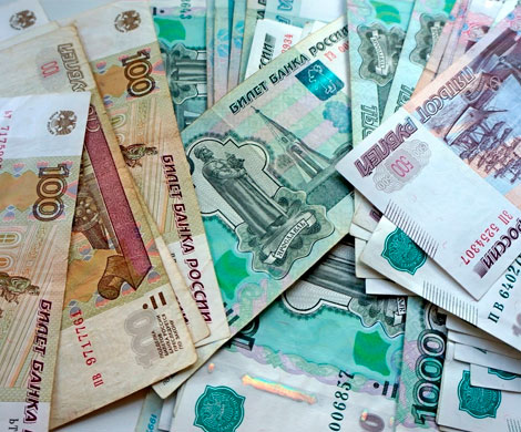 Силовики ежегодно арестовывают активы на 61 млрд рублей
