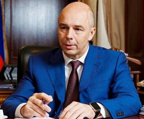 Силуанов рассказал о судьбе валютных вкладов россиян