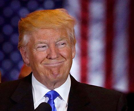 Слова Трампа о зарубежной помощи выборной кампании не были шуткой