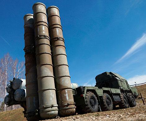 СМИ допустили передачу Анкарой С-400 на изучение в Пентагон