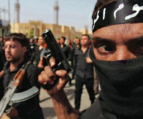 ВСирии при помощи беспилотника убит заместитель лидера «Аль-Каиды»