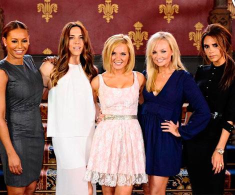 Spice Girls возвратятся насцену загонорары в14 млн долларов