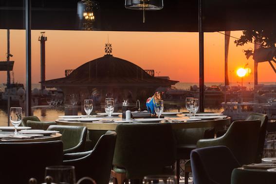Сочи: гастроли Мирко Дзаго в Barceloneta - сюрприз перед 23 февраля