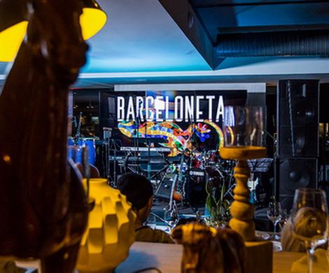 Сочи: гастрономическое путешествие на рынок Бокерия от Barceloneta