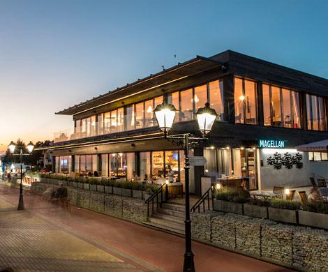 Сочи: #ЭНОЖ Weekend от ресторана Magellan и SUP SPA SUNSET