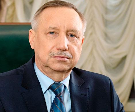 Социологи проверяют петербуржцев на лояльность врио губернатора