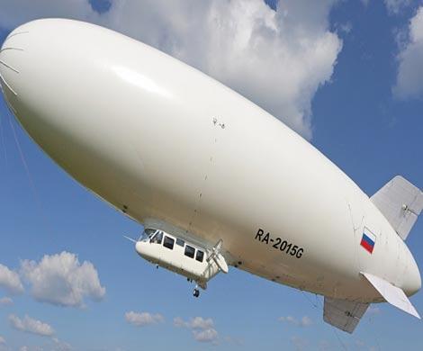 Совбез предложил сделать транспортную систему сдирижаблями за240 млрд долларов