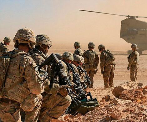Союзники США заявили о решении покинуть Сирию