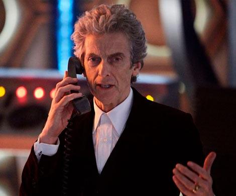 Создатели Доктора Кто не будут превращать главного персонажа в женщину