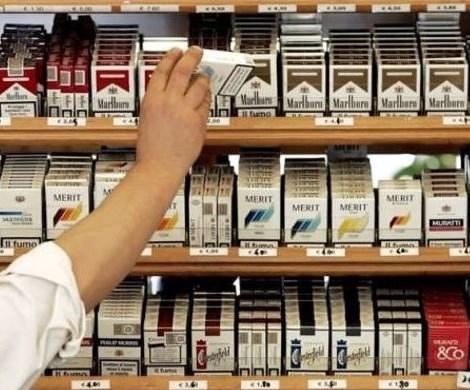 Срочно бросаем курить: россиян оставят без дешевых сигарет