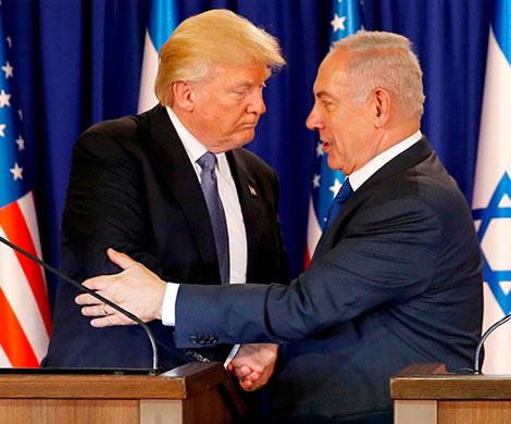 США и Израиль подтвердили антииранский союз