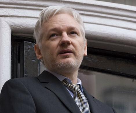 Вашингтон направил в Лондон запрос об экстрадиции Ассанжа