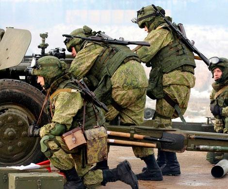 США прогнозируют пик усиления армии РФ на 2028 год