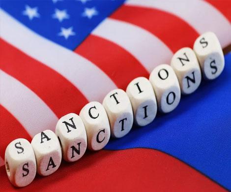 США разработали новый проект антироссийских санкций