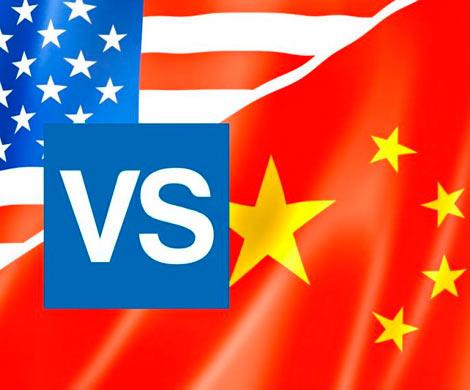 США vs Китай: гибридная война за Синьцзян?