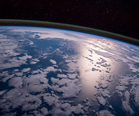 Ученые обвинили СССР всоздании радиационных поясов Земли