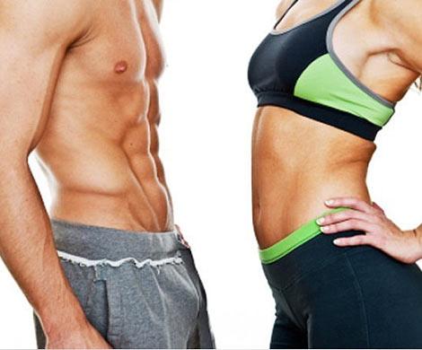 Мужчины мускулистее женщин из-за вируса— ученые