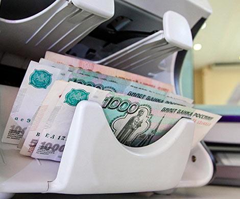 Максимальная ставка топ-10 банков порублевым вкладам увеличилась до7,94%
