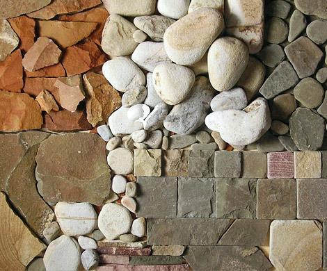 Натуральный камень - строительный материал, проверенный веками